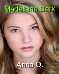 Madelaine Dark - HP