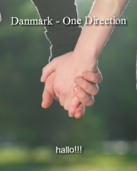 Danmark - One Direction (DELTID)