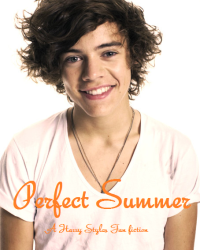 Perfect Summer (A Harry Styles fan fiction)