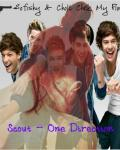 Scout ☮ One Directon **PAUSET**