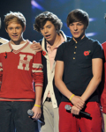 One direction Sommerferie