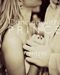 Dancing with Prince