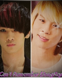 I Can't Remember {JongKey}