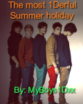 The most 1Derful summer holiday