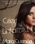 Cries Of The Unfaithful (2012 Best Cover Nomination)