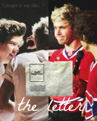 The Letter - A NARRY STORAN ONESHOT