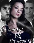 The bad kid VS the good kid (JB + 13)