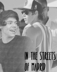 In The Streets of Madrid