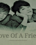 Love Of A Friend ~ WooGyu Fanfiction