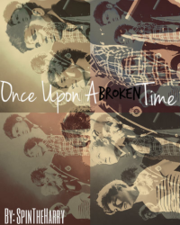 Once Upon a Broken Time