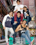 True Love Forever - Janoskians Love Story