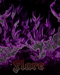 Flare- Hero Series Book One