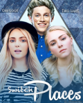 Switch places   One Direction