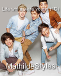 Life while were young (1D)