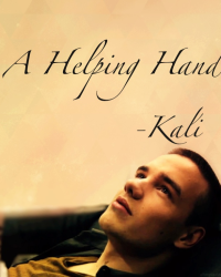 Helping Hand- Liam Payne FanFic