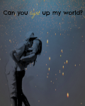 Can you light up my world? - One Direction PAUSE