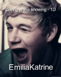 Loving is like knowing - 1D