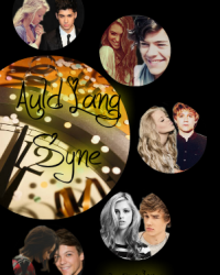 Auld Lang Syne [One Direction]
