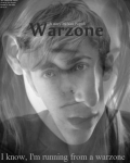 Warzone - The Wanted FF (DK)