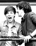 Friendzoned - One Direction(13+)
