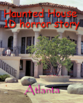 Haunted House 1D horror story