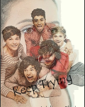 Keep Trying {1D} -PAUSE!