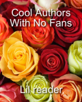 Cool authors with no fans