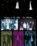 Imagines & One Shots - One Direction