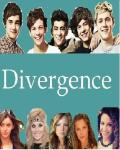 Divergence: One Direction
