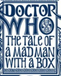 The Madman with a Box