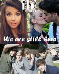 We are still here (1D) +13