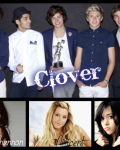 Clover † One Direction