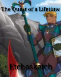 The Quest of a Lifetime