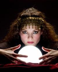 The Curse of the Fortune Teller