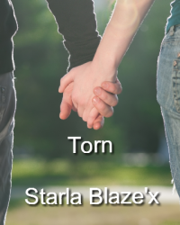Torn (Another World Trilogy, Second Book)