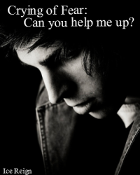 Crying of Fear: Can you help me up?