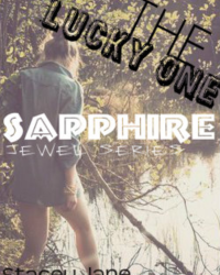 The Lucky One {[•SAPPHIRE•]} Jewel Series
