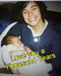 Love You A Thousand Years (1D)