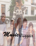 Music Bloggers ~ One Direction *PAUSE*