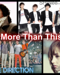 Olympics Game Love - More Than This 2 (1D+SHINee) - PAUSE