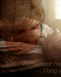 Remember me, I beg you - One Direction