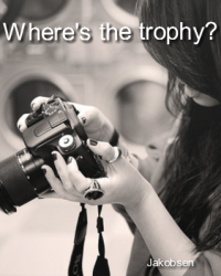 Where's the trophy? {One Direction}