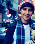 Angel In The Night   The Janoskians fanfic