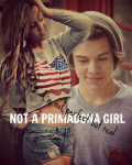 Not A Primadonna Girl. (1D) 12+
