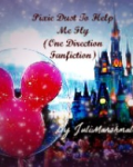Pixie Dust To Help Me Fly (One Direction Fan Fic)