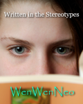 Written in the Stereotypes (Huffington Post Contest Entry)