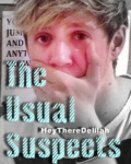The Usual Suspects - Niall Horan (+12)