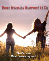 Best Friends Forever! (1D)
