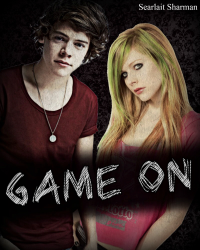 Game On ~ Harry Styles