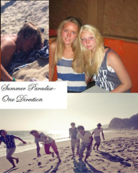 Summer Paradise - One Direction